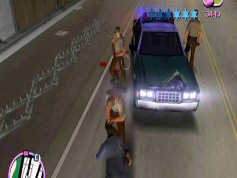 Gta Singham Game Download Free For PC Full Version