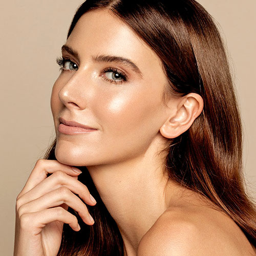 tendencias en maquillaje facial