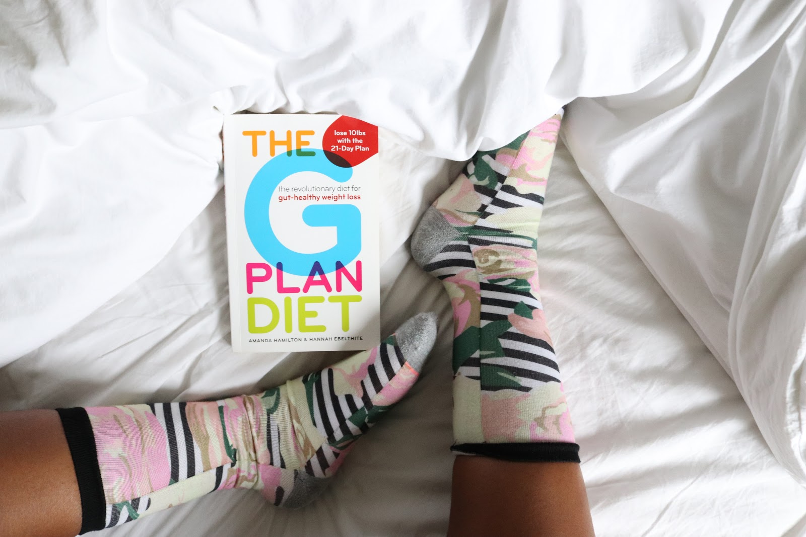 The G Plan Diet Review