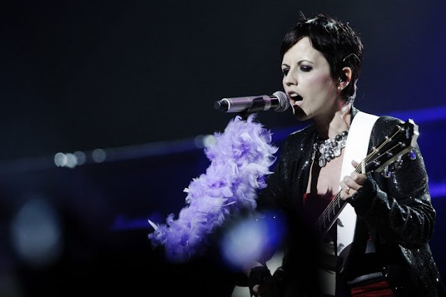 Muere de forma inesperada Dolores O'Riordan, The Cranberries