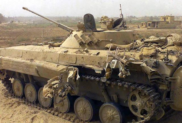 5 Negara Ini Mempersiapkan Tentara Super untuk Perang