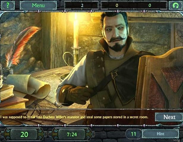 تحميل لعبة الرعب والسحر A Plot Story للكمبيوتر برابط مباشر