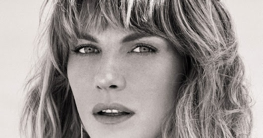 Angela Lindvall Partners With Article22 on a Jewelry Collection That Promotes Peace and Well-Being