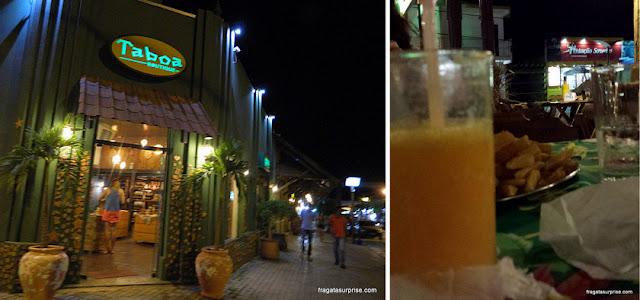 Bar Taboa, Bonito, Mato Grosso do Sul