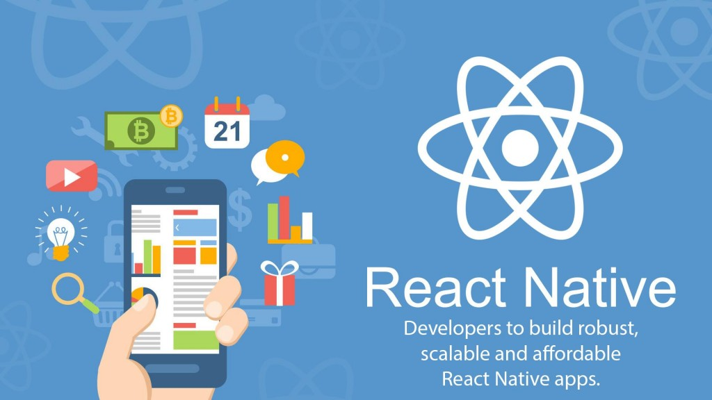 React Native over Native IOS or ANdroid