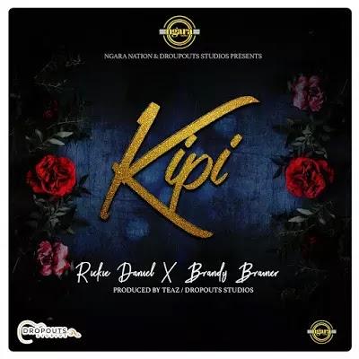 Download Mp3 | Rickie Daniel x Brandy Bramer - Kipi