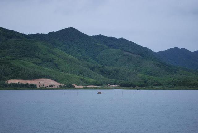 Quan Lan Island, Halong Bay, Quang Ninh