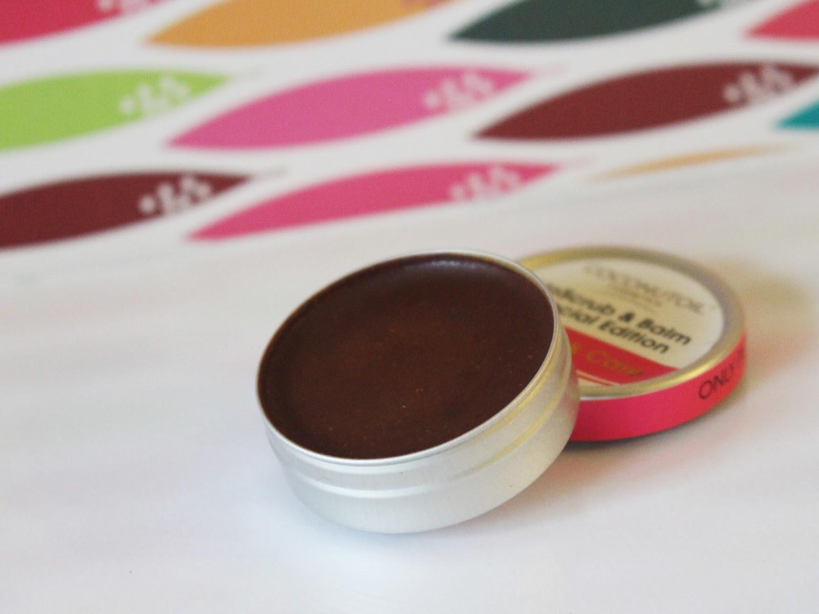 Coconutoil Cosmetics Ajakradír