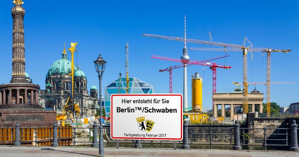 Weil es so beliebt ist: Berlin eröffnet Filiale in Schwaben