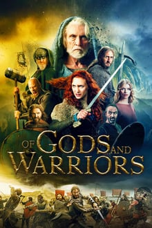 Watch Of Gods and Warriors Online Free in HD