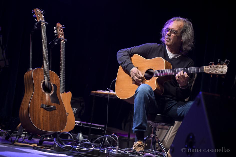 Eduard De Negri, Nova Jazz Cava, Terrassa, 13-maig-2016