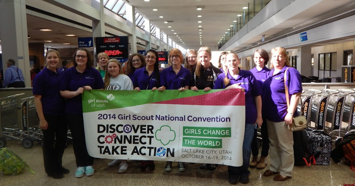 girl scouts western pennsylvania girl scouts national