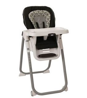 Graco Tablefit High Chair Best Price Under 100 3