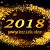 Yeni Yılınız Kutlu Olsun Hayırlara Vesile Olmasını Diliyorum