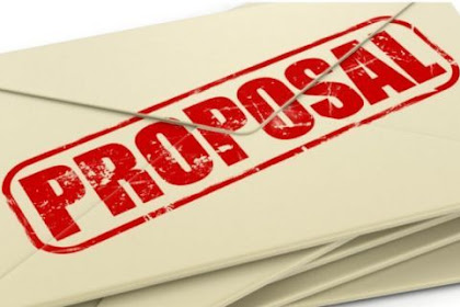 Proposal Kegiatan Pensi Sekolah Tahun 2019