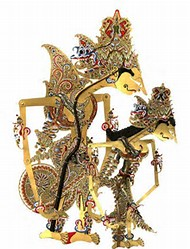 Wayang Golek Yaiku Dalam Bahasa Jawa