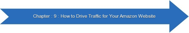 Next: How to Drive Traffic for Your Amazon Website