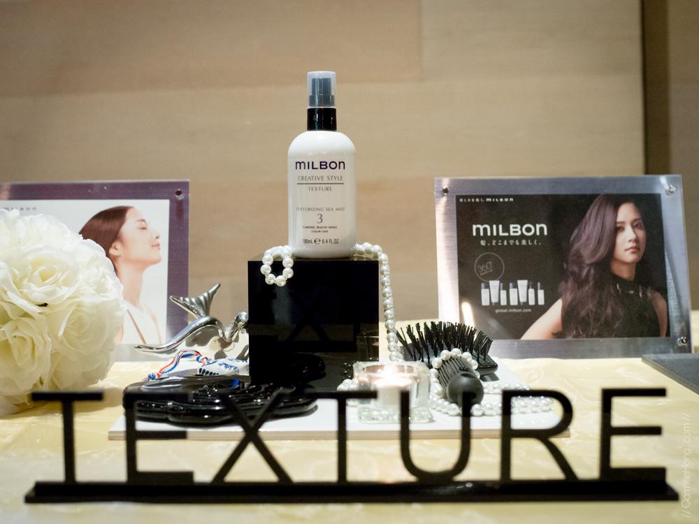 Natural Texturizing Hair Wax