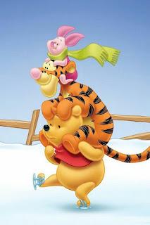 imagenes - gratis - winnie the pooh