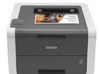 Brother HL-3140CW Driver Free Download