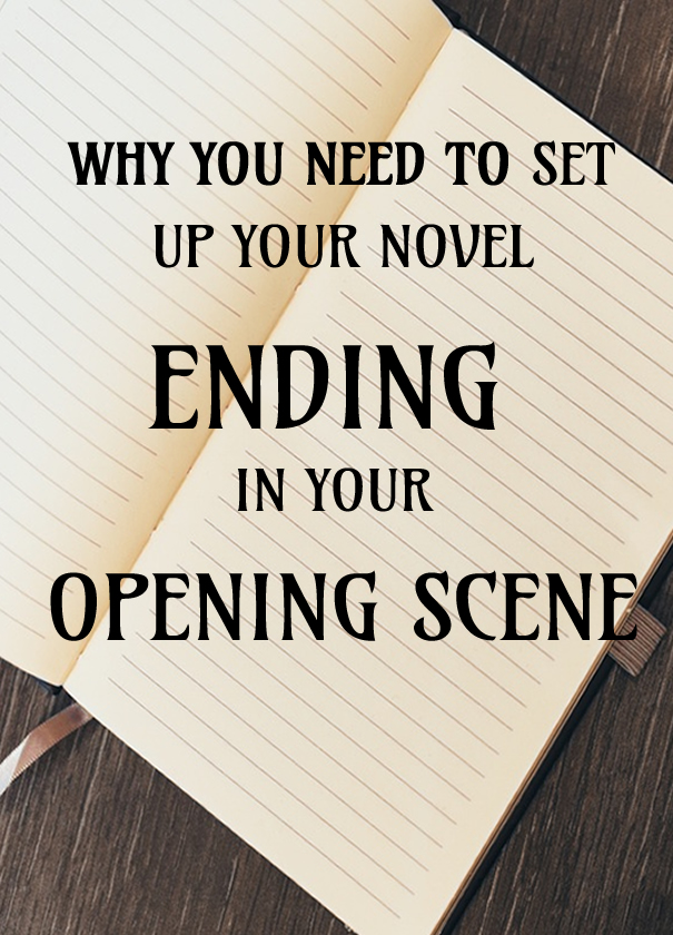 Writing Fiction – What you Need to Know to Write a Novel!