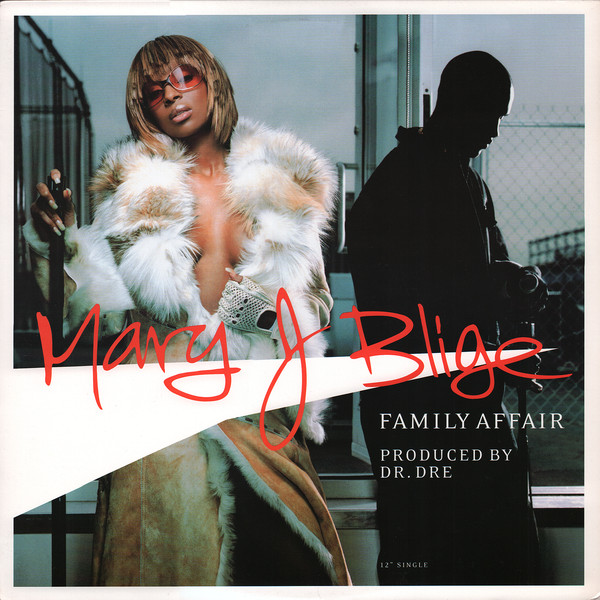 Classic Music Television music video by Mary J. Blige for her song titled Family Affair.
