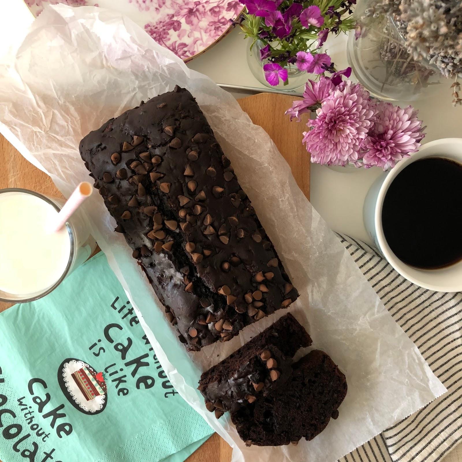 Duble Çikolatalı Puding Tarifi – Sütlü Tatlı Tarifleri