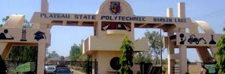 PlaPOLY Undergraduate Admission Application Form For 2016/2017 Out