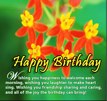 23 Adorable Happy Birthday Images Free Download