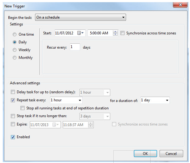 chiqnlips sharepoint blog: How to Run a SharePoint