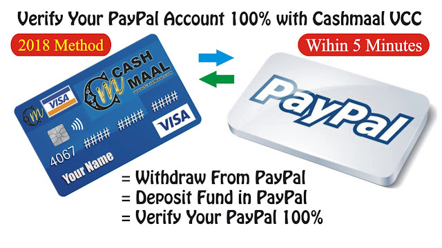 How To Verify PayPal Without Bank Account