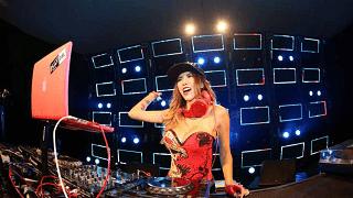 Setia Itu Menyakitkan DJ Remix Angkasa Funkot