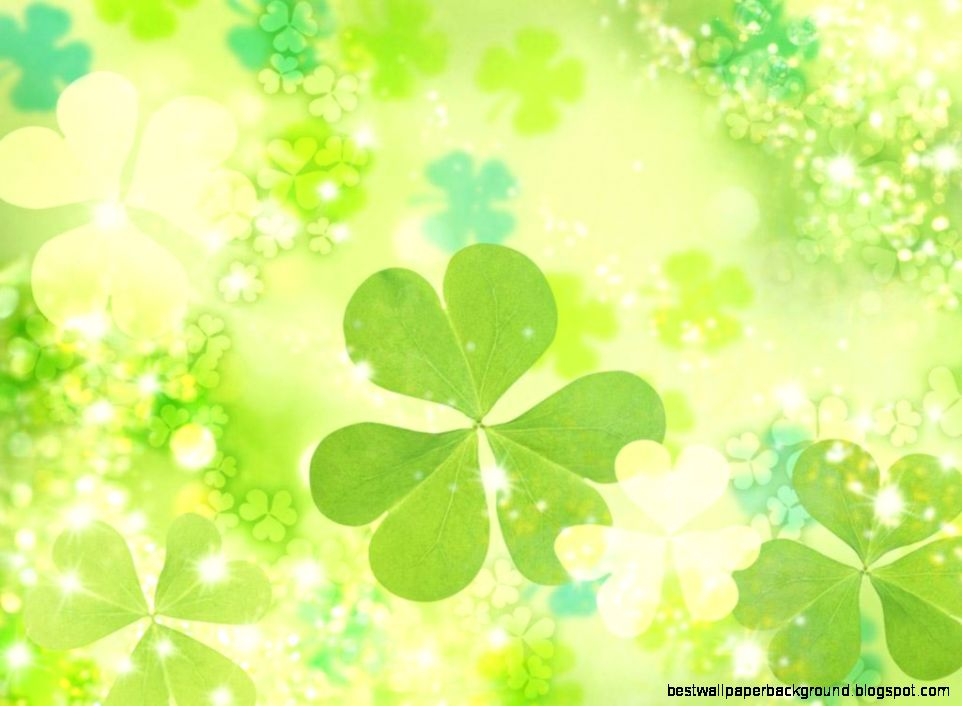 St Patricks Day Desktop Best Wallpaper Background