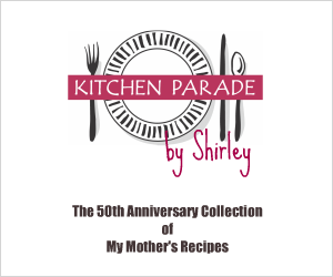 A collection of my mother's recipes ♥ KitchenParade.com, she was Kitchen Parade's original author!