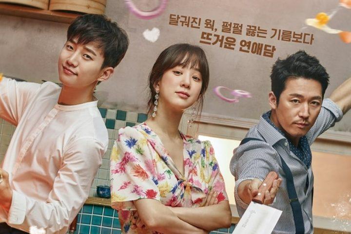 Download Drama Korea Wok of Love Batch Sub Indo