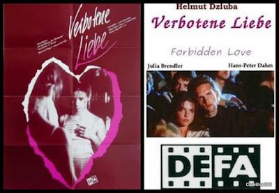 Запретная любовь / Verbotene Liebe / Forbidden Love. 1989.