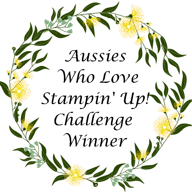 Aussies Who Love Stampin' Up!