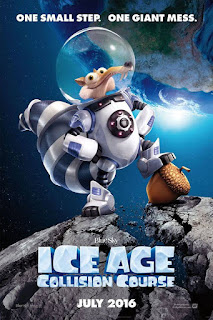 Ice Age: Collision Course Torrent Full Movie Free Brrip