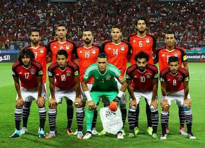 أسعار تذاكر مباراة مصر والكونغو يوم الأحد القادم وأماكن بيع التذاكر