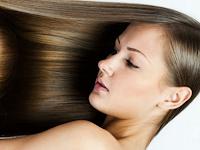 Cara Meluruskan Rambut Secara Mudah Dan Alami
