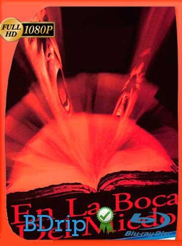 En la boca del miedo (1994) BDRIP1080pLatino [GoogleDrive]