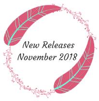 New Releases — November 2018