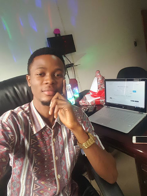 Internet Marketer Seun Ogundele Claims He Is Only An Upline/Sponsor On GMAfunds And Not The Owner