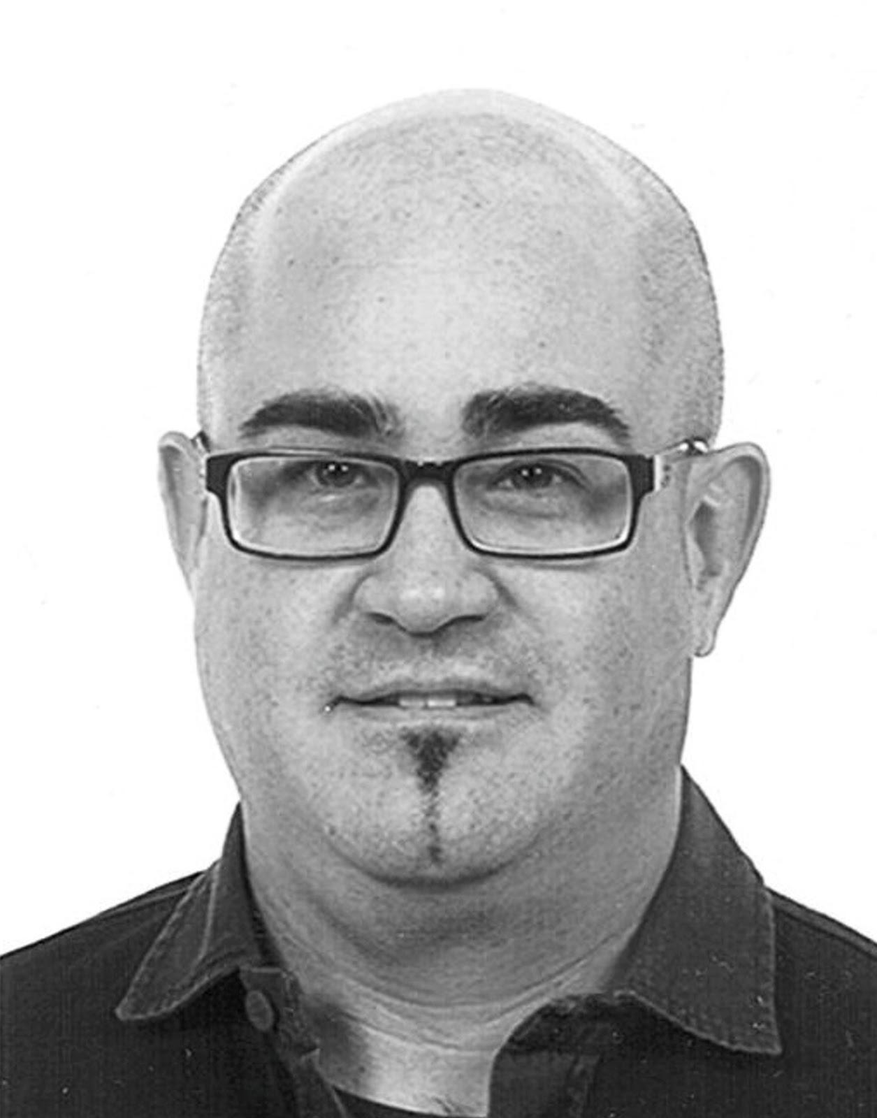 FCO. JAVIER FERNÁNDEZ CHECA