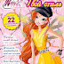 Revista Winx Your Style: Fairy Couture