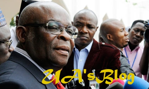 Onnoghen: Buhari Must Extend Probe To Other Judges - SANs