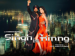 Singh Is King Lyrics - Singh is Kinng (2008)