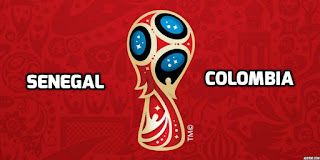 Senegal vs Colombia Live Streaming