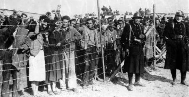 Salvar el campo de concentración de Septfonds