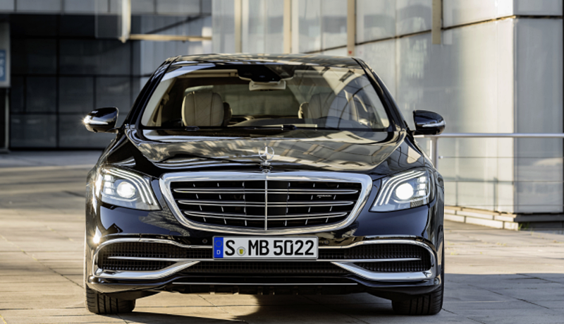 2019 Mercedes-Maybach S-Class 4MATIC Price and Release Date